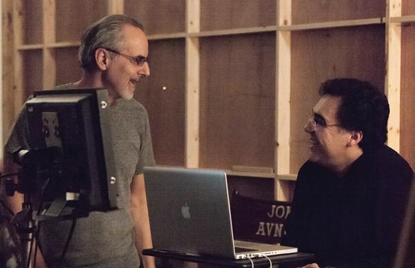 Jon Avnet and Rodrigo García Bring A-List Talent Online with WIGS