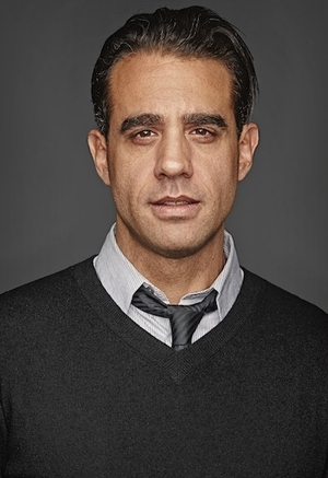 Bobby Cannavale on the Cover of Backstage!