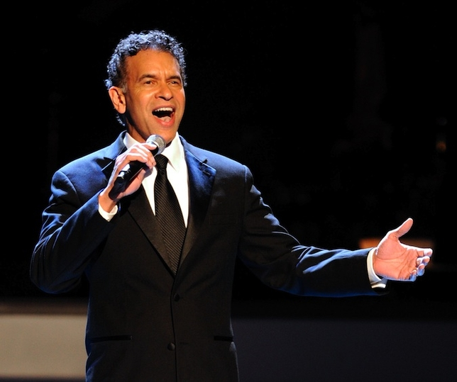 Brian Stokes Mitchell on His New Album and 5 Essential Acting Tips