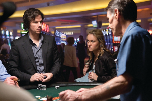 Supporting 2014: Brie Larson's Powerful Silences in 'The Gambler'