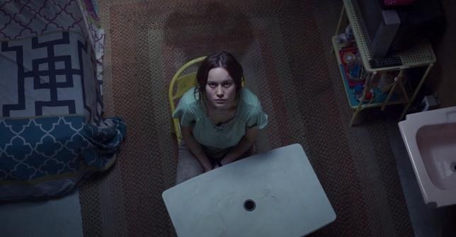 WATCH: The Brilliant Brie Larson in 'Room'