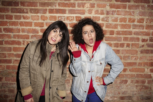 'Broad City' Creators Abbi Jacobson and Ilana Glazer on Their Hit Comedy