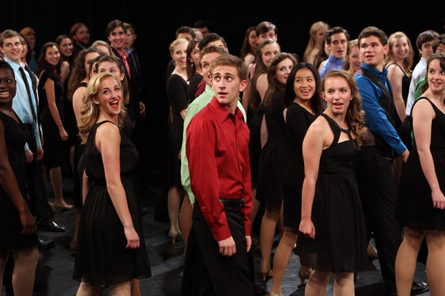 'Broadway or Bust' Tells the Real High School Musical Story