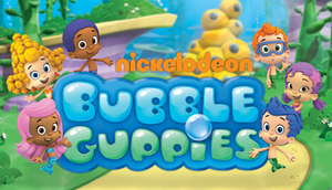 Grace Kaufman, 12, Chats Voiceover Acting on 'Bubble Guppies'