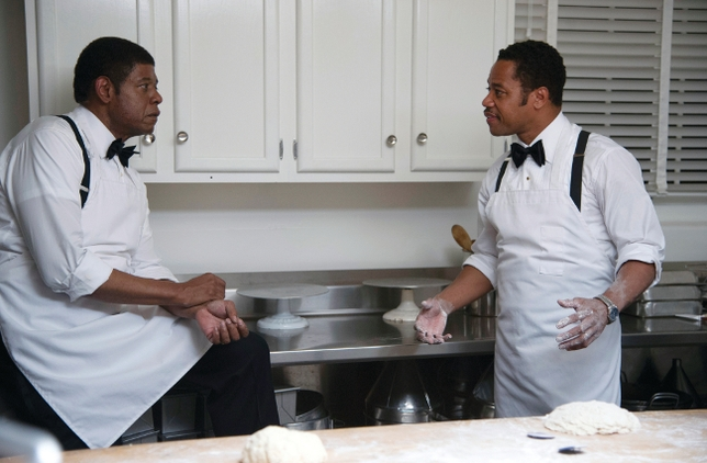 Assembling the Starry, Heavyweight Cast of 'Lee Daniels' The Butler'