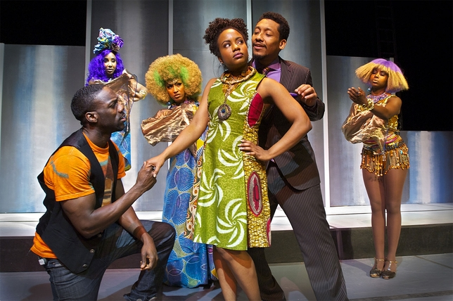 'Futurology the Musical' Aspires to Flash and Sass but Doesn't Succeed