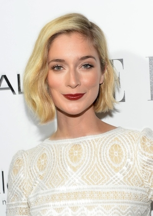 'Masters of Sex' Star Caitlin FitzGerald's 4 Tips for Acting Success