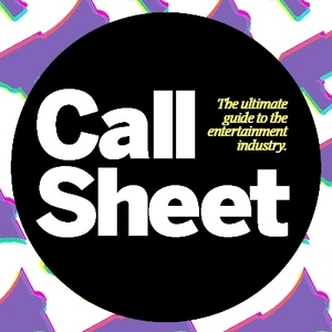 New in Call Sheet: The Contact Directory for the Entertainment Industry