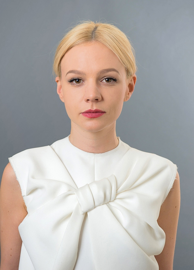 Carey Mulligan Is More Than a Movie Star in 'The Great Gatsby'