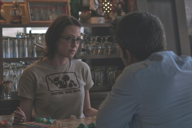 Supporting 2014: Carrie Coon Makes Her Film Debut in 'Gone Girl'