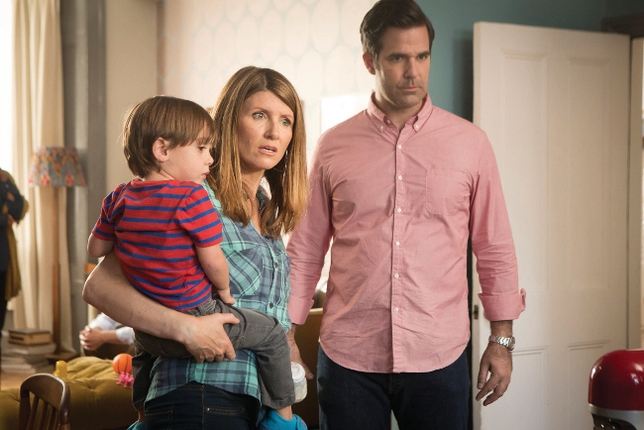 Sharon Horgan on Creating Season 2 of 'Catastrophe'