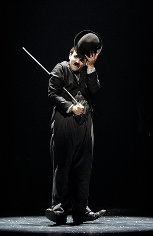 'Chaplin' to Hit the Road for U.S. and World Tours