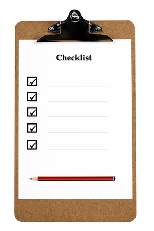 A 2013 Career Checklist for Child Actors and Parents