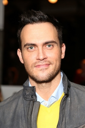 Cheyenne Jackson and John Goodman Go Digital