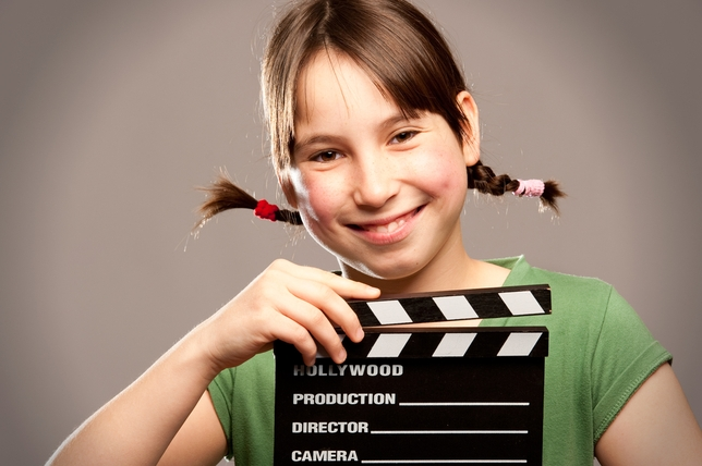Best Of Backstage Experts: Child Actors and Agents