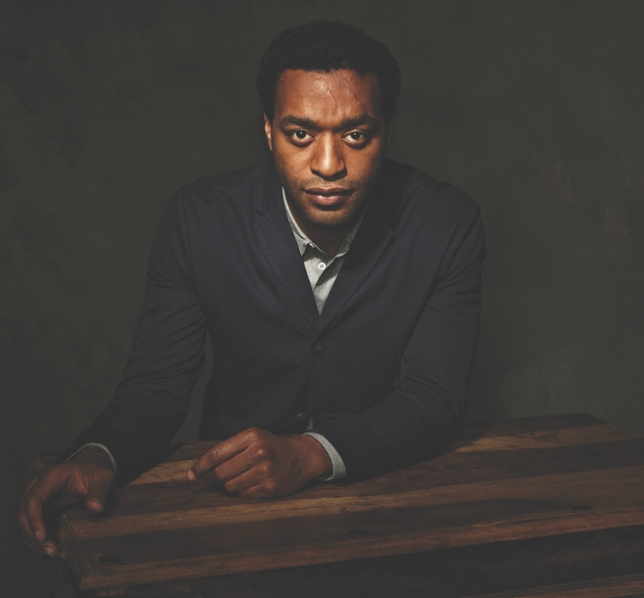 Why Chiwetel Ejiofor Almost Turned Down '12 Years a Slave'