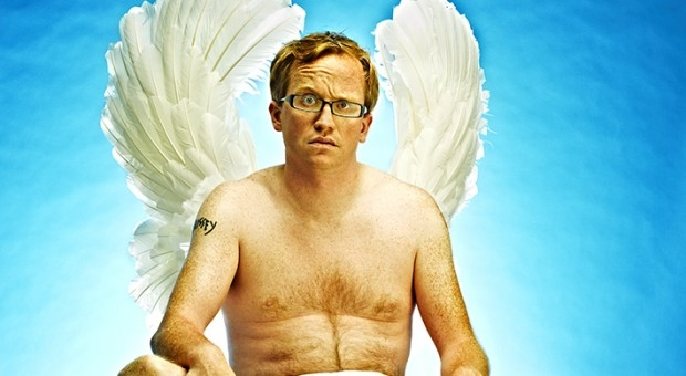 IFC 'Adopts' Comedian Chris Gethard, Expands Original Comedy Programming