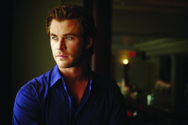 Movie Star Chris Hemsworth Still Insists on Auditioning