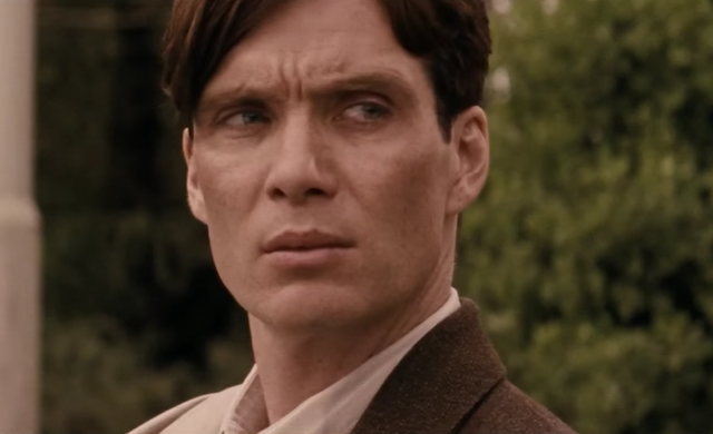 Cillian Murphy Takes on Nazi Germany in 'Anthropoid'