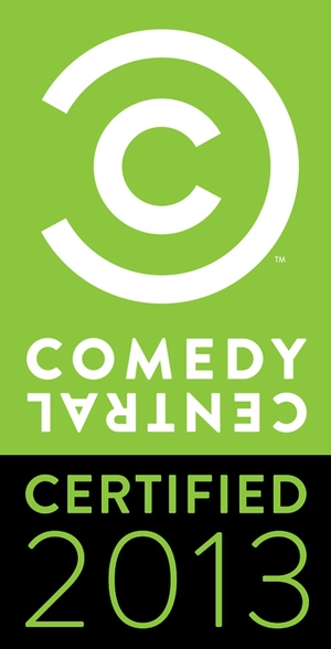 Your Comedy Club Can Now be Comedy Central-Certified