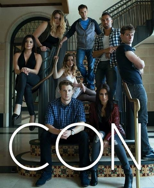 #ICastIt 'Con' Proves the Importance of Playing Nice With Others