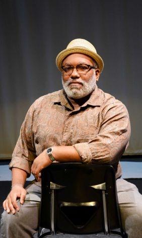 Theater Educator Corey Mitchell Wins Tony Award
