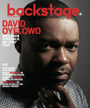 David Oyelowo Brings MLK to Life in 'Selma'