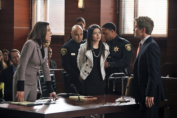 36 Famous Actors Who've Guest-Starred on 'The Good Wife'