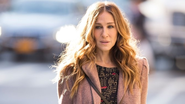 Sarah Jessica Parker HBO Show and 3 Other Projects Now Casting