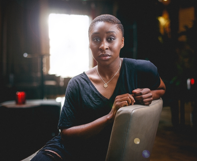 Cynthia Erivo Brings 'The Color Purple' From London to Broadway