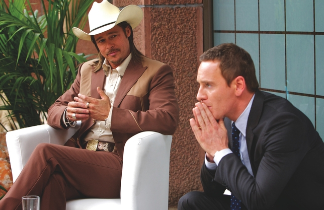 How 'The Counselor' Ended Up with an All-star Cast
