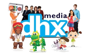DHX Media Moving Production Jobs to Canada