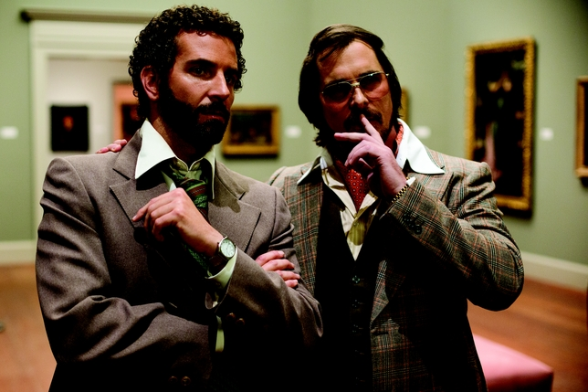 New York Film Critics Circle Awards 2013: 'American Hustle' Wins Best Picture