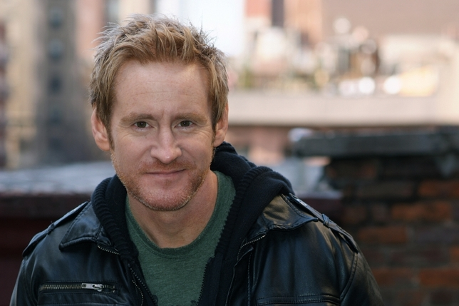 Bart Shatto on an Actor's Work (Slideshow)