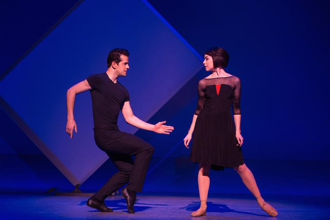 Why This Year's B'way Season Was a Twirling Success for Dancers