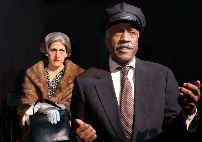 Poignant 'Driving Miss Daisy' Well Worth the Trek to Sierra Madre