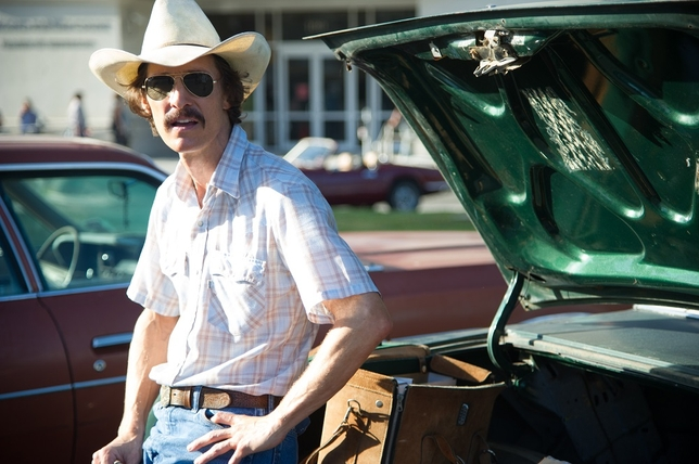 Toronto Film Festival: Is Matthew McConaughey the Man to Beat?