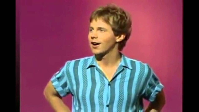 WATCH: Dana Carvey's Legendary 'SNL' Audition