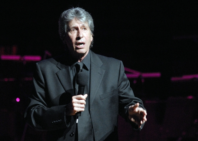 Comedian David Brenner Casting Young Comics for New Live Show