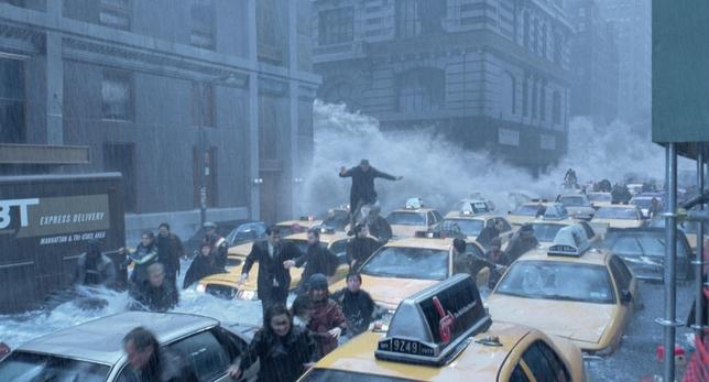6 Post-Apocalyptic Movies (Slideshow)