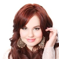Disney Channel Star Debby Ryan Knows What Kids Want ...