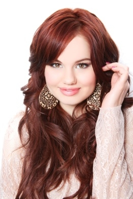 Disney Channel Star Debby Ryan Knows What Kids Want