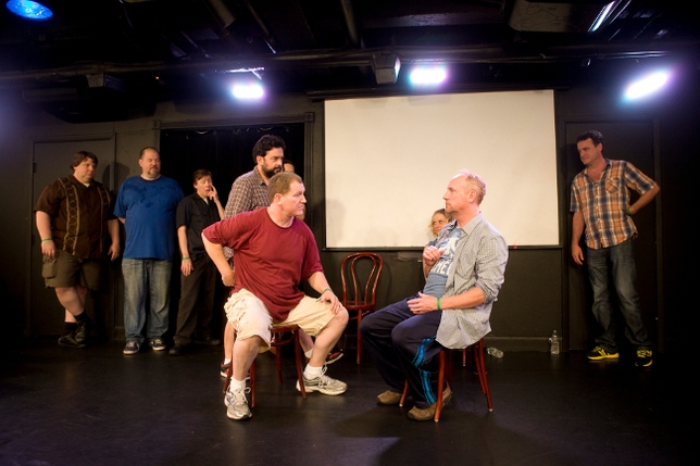 Readers' Choice: NYC and L.A. Improv Training Center, Upright Citizens Brigade Theatre
