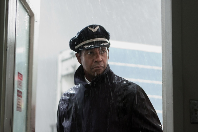Denzel Washington: 'I Was Drunk Every Day' (Video)