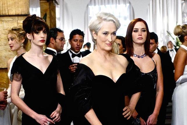 5 Reasons We Still Love 'The Devil Wears Prada' 10 Years Later