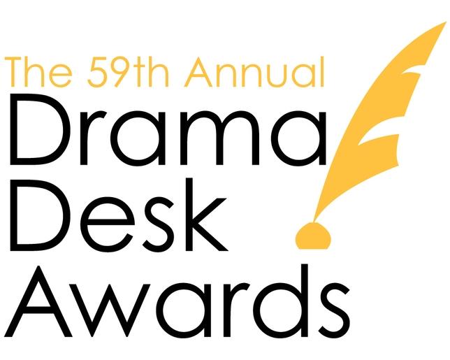 2014 Drama Desk Nominees Announced!