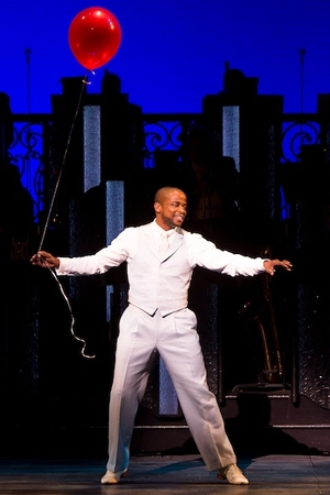 'After Midnight' Star Dulé Hill's 4 Tips On Being a Triple Threat