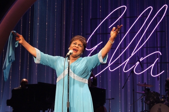 Bio-Musical 'Ella' Pays Tribute to First Lady of Song