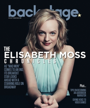 Elisabeth Moss Finds Her 10