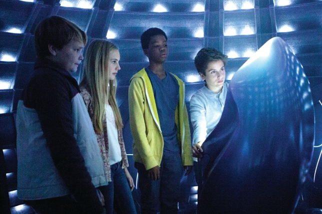 Dave Green on 'Earth to Echo's' Unforeseen 5th Actor
